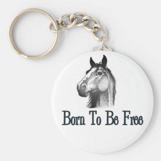 Geboren, frei zu sein schlüsselband