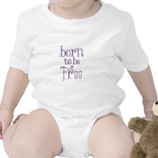 Geboren, frei zu sein bodys