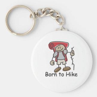 Geboren, Geschenke zu wandern Schlüsselband