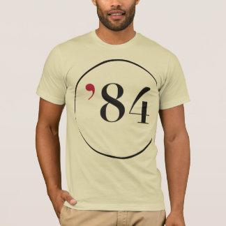 Geboren im Jahre 1984 T-Shirt