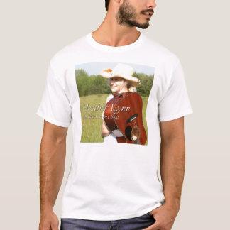 Geboren in einem Land-Lied T-Shirt