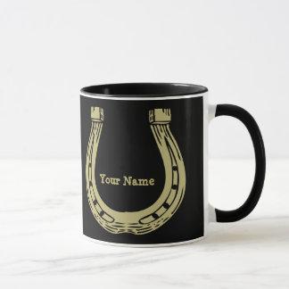 Geboren zu den Liebe-Pferden addieren Sie Ihre Tasse