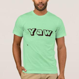 Geborener ghanaischer T - Shirt Donnerstags