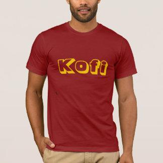 Geborener ghanaischer T - Shirt Freitags