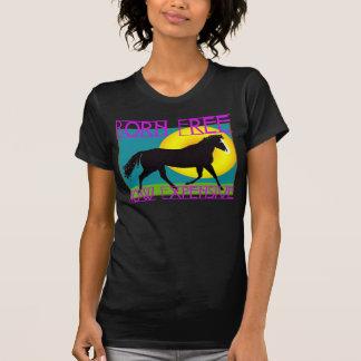 Geborenes freies - jetzt teuer shirts