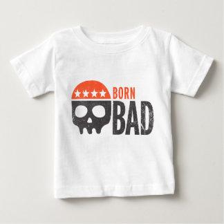 Geborenes Schlechtes Baby T-shirt