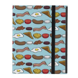 Gebratenes Frühstück Hülle Fürs iPad