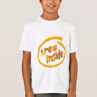 Gebräu nach innen T-Shirt