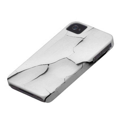 Gebrochen iPhone 4 Case-Mate Hüllen
