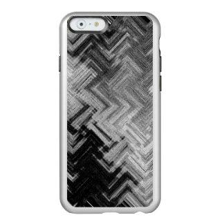 Gebürsteter StahlIncipio Feather® iPhone 6/6s Incipio Feather® Shine iPhone 6 Hülle