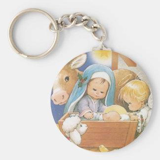 Geburt Christi Schlüsselband