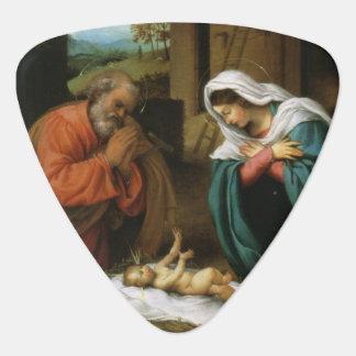 Geburt Christi von Christus Plektrum