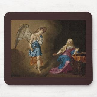 Geburt Christis-und Kinderengel c1515 Mauspads