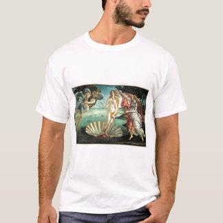Geburt Venus Botticelli T-Shirt