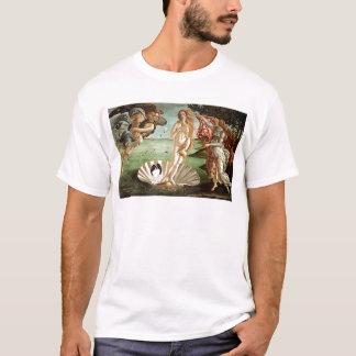 Geburt von Venus - Japaner Chin 3 T-Shirt