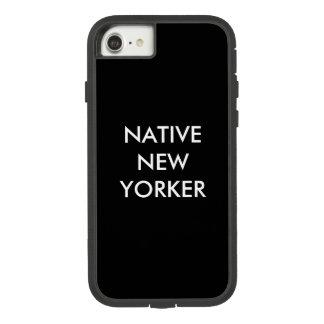 Gebürtige New Yorker Case-Mate Tough Extreme iPhone 8/7 Hülle