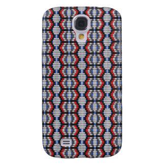 Gebürtiger Amerikaner-Speck-Rechtssache 2 Galaxy S4 Hülle