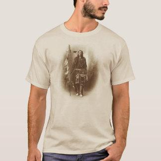 Gebürtiger amerikanischer Ureinwohner T-Shirt