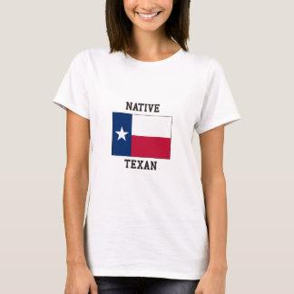 Gebürtiger Texan T-Shirt