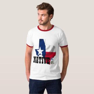 Gebürtiges Texan-Shirt T-Shirt