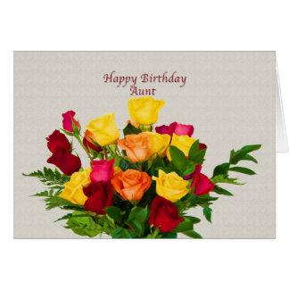 Geburtstag tante