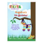 Geburtstags-Einladungen FiestaPinata Cinco Des May