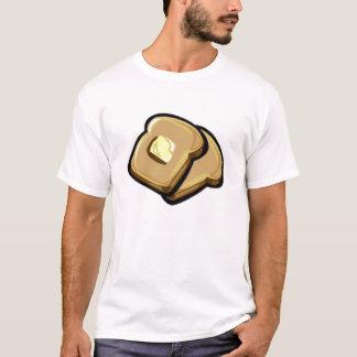 Gebutterter Toast T-Shirt