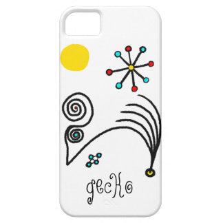 Gecko iPhone 5 Fall iPhone 5 Etui