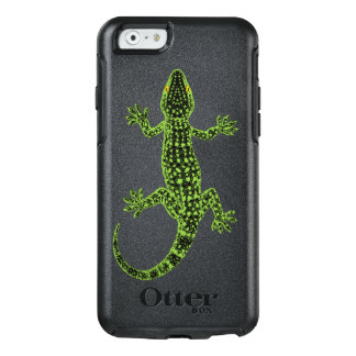 Gecko OtterBox iPhone 6/6s Hülle