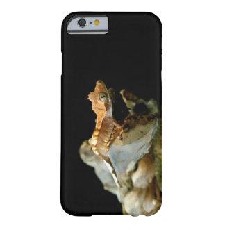 Gecko-Telefon-Kasten mit Haube Barely There iPhone 6 Hülle