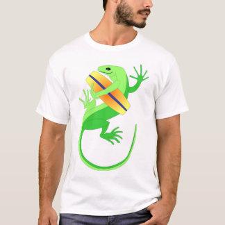 Gecko Wakeboard Brandung T-Shirt