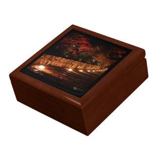 Gedächtnis-Andenkenkasten Geschenkbox
