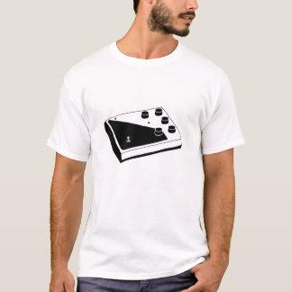 Gedächtnis-Pedal-Männer T-Shirt