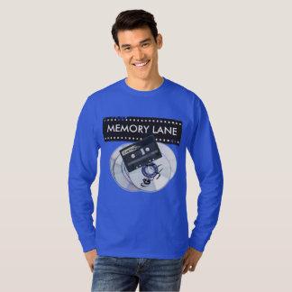 Gedächtnis-Weg Vintag T-Shirt