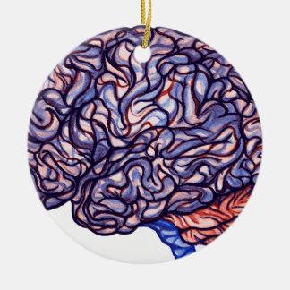 Gedanklich lösen keramik ornament