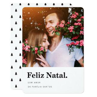 Gedenk Karten   glückliches geburts modernes 12,7 X 17,8 Cm Einladungskarte