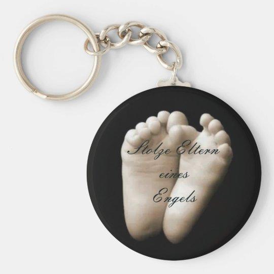 Gedenkschlüsselanhänger Schlüsselanhänger