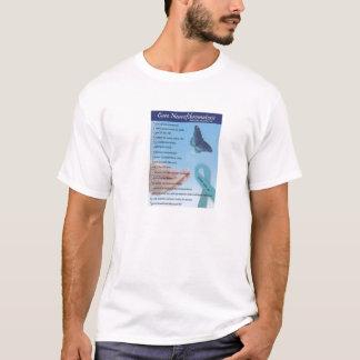 Gedicht das NF2 der Stechpalme T-Shirt