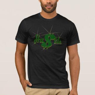 Gedränge CashBrand T-Stück T-Shirt