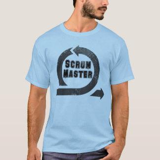 Gedränge-Meister - beweglich T-Shirt