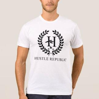 GEDRÄNGE-REPUBLIK-LOGO T-Shirt