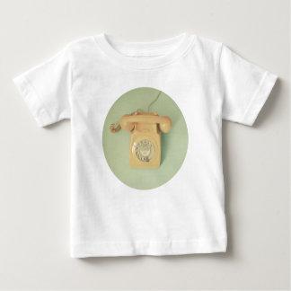 Geduld Baby T-shirt