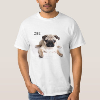 GEE MOPS SHIRTS