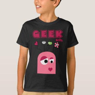 geek_girl T-Shirt