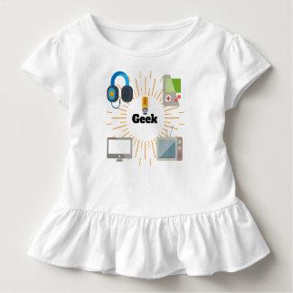 Geek Kleinkind T-shirt