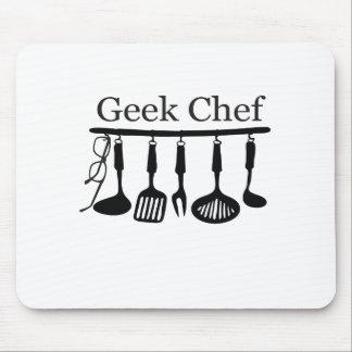 Geek-Koch Mauspad