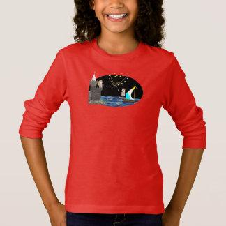 Geek-Liebe-alte Spiel-Schulgewohnheit T-Shirt