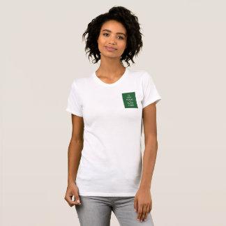 Geek-Psalm und der beängstigende T - Shirt der