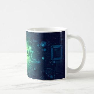 Geek-Tasse