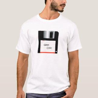 Geekchic-Shirt T-Shirt